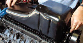 Oiling System Interchange for Small-Block Ford Engines