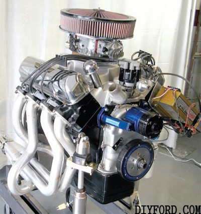 ford fe engine exhaust systems complete guide. Black Bedroom Furniture Sets. Home Design Ideas