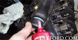 Ford Power Stroke Engine Assembly Guide - Step by Step d6