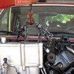 How to Install and Break-In Ford Power Stroke Engines