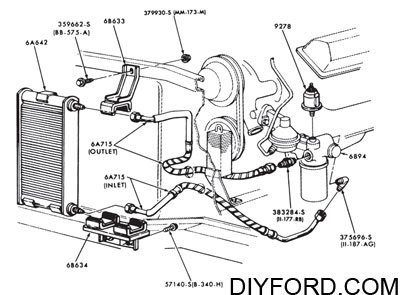 on Ford 390 Timing Chain Diagram