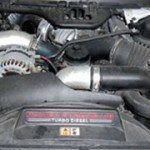 Ford Power Stroke History, Torque Sequences, and Fault Codes