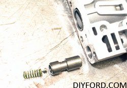 How to Install Shift Kits for Ford C6 Transmissions: Step by Step 12