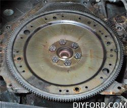How to Install Ford C4 and C6 Transmissions: Step by Step 1