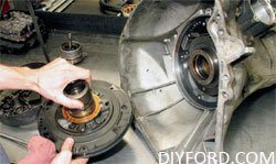 How to Disassemble Ford C4 and C6 Transmissions: Step by Step