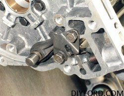how to build a ford c6 select shift transmission step by step rh diyford com ford c6 transmission parts for sale ford c6 transmission parts for sale