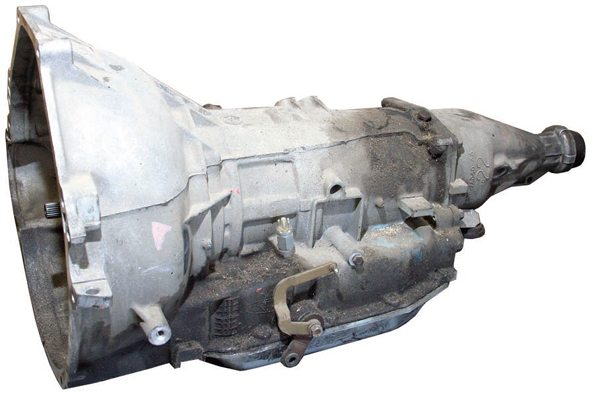 110 ford aod transmission assembly guide