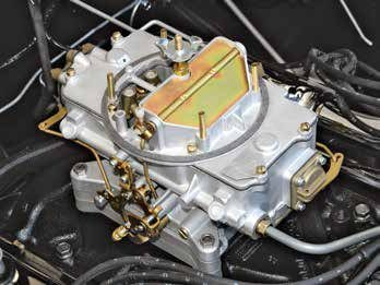 Ford Mercury Mustang Autolite 2100 4100 1964-Early /'65 Carb Carburetor Choke Rod