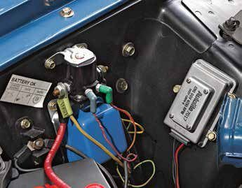 Turnsignals likewise D Torino Dash Dash furthermore Mwirechev Wd furthermore Mustang Under Dash Fuse Diagram moreover Hqdefault. on 1970 mustang fuse block