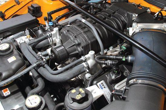 2002 f150 5.4 motor swap