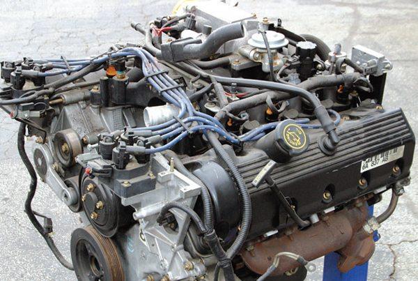 4.6L & 5.4L Ford Rebuild Cheat Sheet: Break-In and Tuning