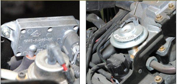 Ford Explorer Exhaust Leak >> 4.6L & 5.4L Ford Rebuild Cheat Sheet: Before You Begin