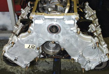How to Assembly Ford 4.6L & 5.4L Engines - Step-by-Step ...