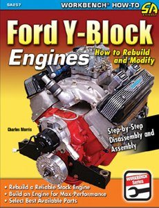 Ford Y-Block Engine Assembly Guide: Step-by-Step - DIY FordDIY Ford