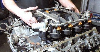 4.6L & 5.4L Ford Rebuild Cheat Sheet: Selecting Parts