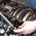 Ford C4 & C6 Transmission Trouble Shooting Guide - DIY Ford