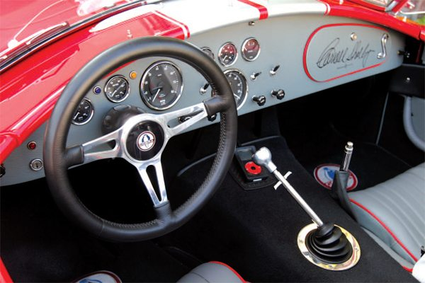 10 12 how to buy a pre owned cobra replica kit car diy ford superformance gt40 wiring diagram at eliteediting.co