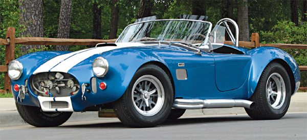 Ford Cobra Replica Kit - amazing photo gallery, some ... |Kit Car Manufacturers
