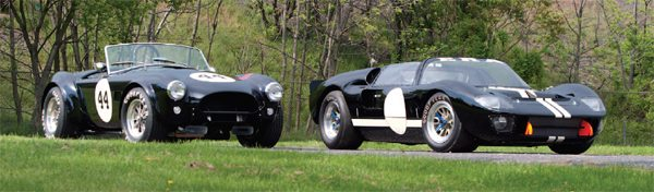 Auto Monday – Kit Cars | SixPackTech.com |Kit Car Manufacturers