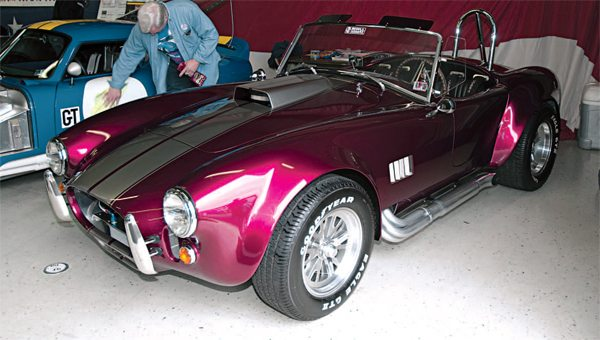 Kit Car Manufacturers Rejoice at New Kit Car Laws ... |Kit Car Manufacturers