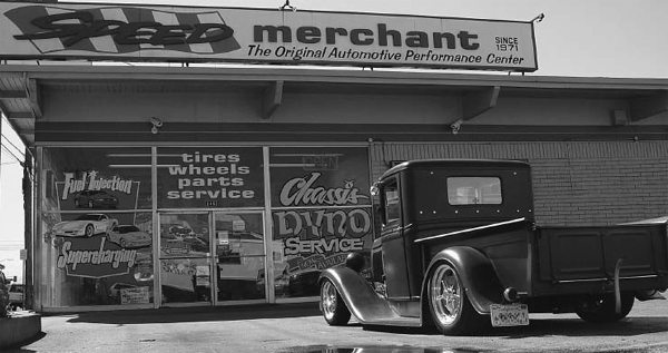 If you have a local speed shop, support them. They can't always beat the prices advertised by mail-order companies, but they often have the parts in stock, and they can usually provide you with quality technical advice.