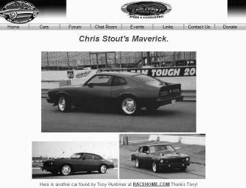 There are a lot of websites out there that have good reference material and message boards with builders trading advice and experiences. The owners of the cars posted on this website are friendly and willing to share technical information on how their cars were built. They also have plenty of tips on how to get better performance out of your next upgrade.