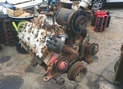 How to Disassemble a Ford Flathead Engine: The Ultimate