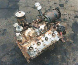 How to Disassemble a Ford Flathead Engine: The Ultimate Guide - DIY Ford