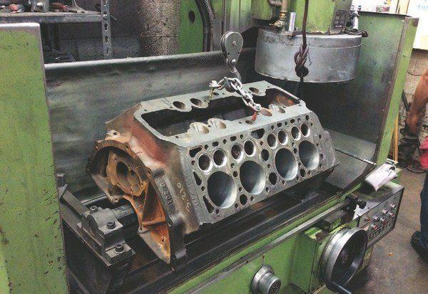 Engine Machine Shop >> Ford Flathead Rebuild Machine Shop Guide Diy Ford