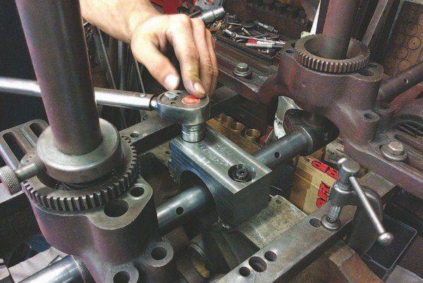 Ford Flathead Rebuild: Machine Shop Guide - DIY Ford