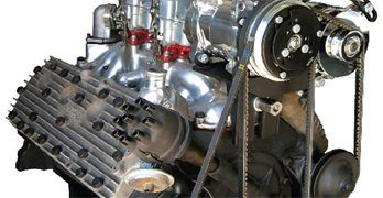 How to Select Parts for Your Ford Flathead Engine Rebuild