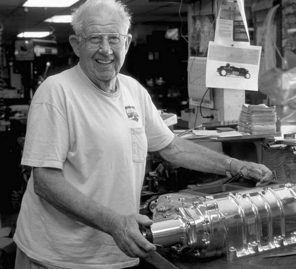 Gene Mooneyham offers some street blower kits, but he prefers to keep things simple by focusing on the manufacturing of his own blowers for the most part. Mooneyham Blowers is also a dealer for Cragar, SCS, Gearbox, and RCD Engineering Products.