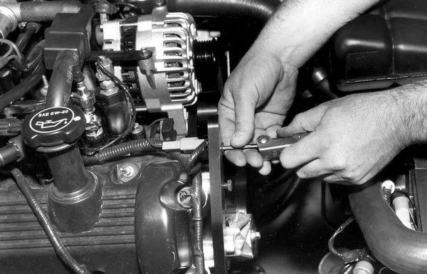 Centrifugal Superchargers Guide in Ford Small-Blocks - DIY Ford