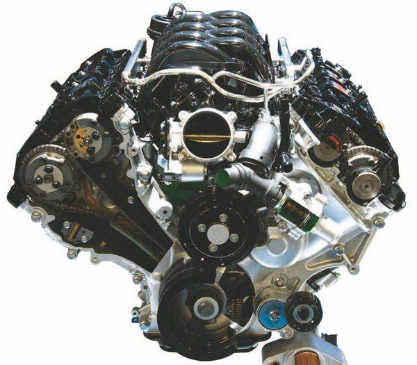 The Basics of Ford Coyote Engine Performance - DIY Ford