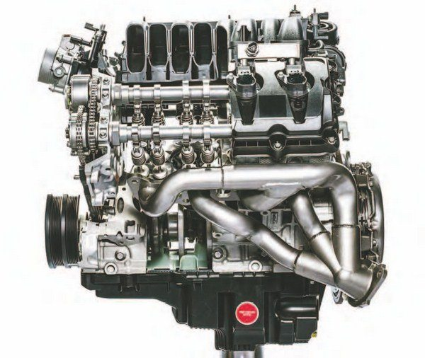 The Basics Of Ford Coyote Engine Performance