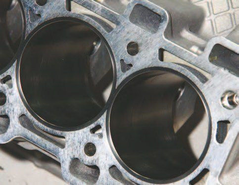 Ford Coyote Engine Cylinder Block Performance Guide - DIY Ford