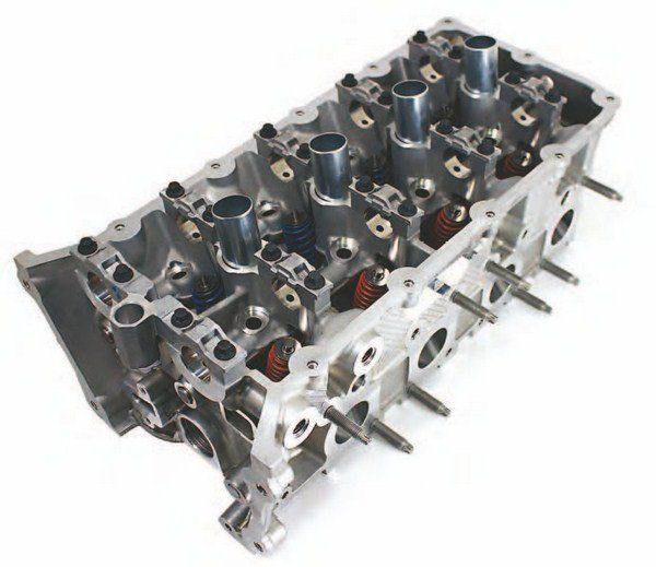 Ford Coyote Engine Cylinder Head Performance Guide - DIY Ford