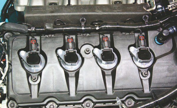 Ford Coyote Engine Ignition and Starting Performance Guide - DIY Ford