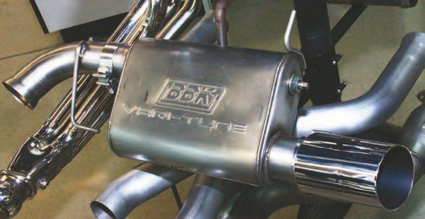 Ford Coyote Engine Exhaust System Performance Guide - DIY Ford