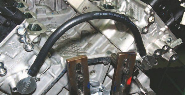 Ford Coyote Engine Cooling System Performance Guide Manual Guide