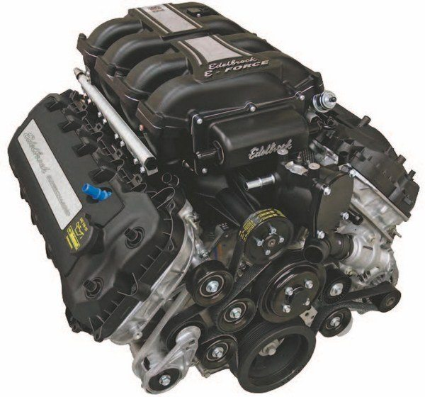 Eaton Supercharger Swap Kit: Ford Coyote Engine Crate Project Guide