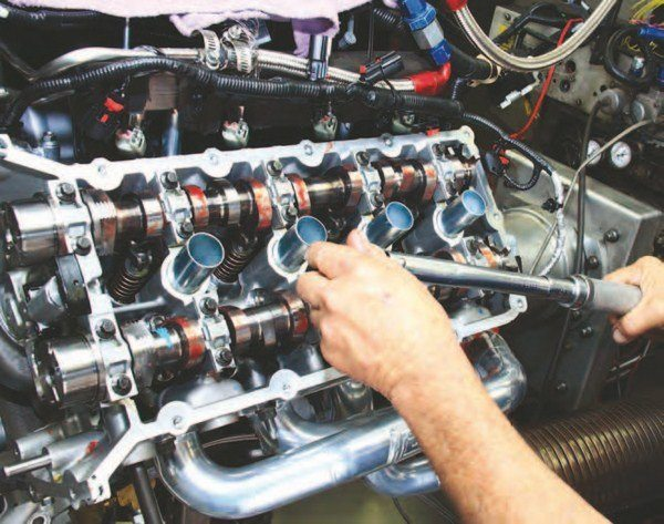 Ford Coyote Engine Crate Project Guide - DIY Ford