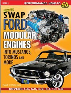 Swapping Ford Modular Engines: Wiring Guide - DIY Ford