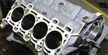 Ford Coyote Engine Cylinder Block Performance Guide