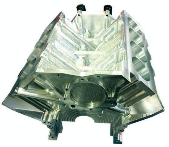 Ford Modular Engine Identification Guide