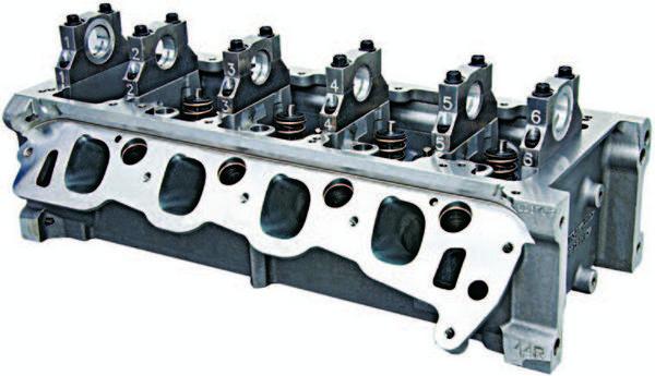 Ford Modular Engine Identification Guide - DIY Ford