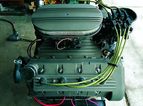 FORD MODULAR SWAP GUIDE: Intakes & Induction - DIY Ford