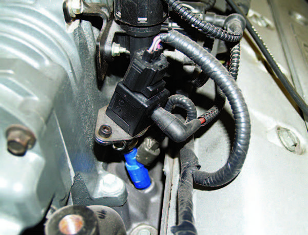 Swapping Ford Modular Engines: Fuel Systems Guide - DIY Ford