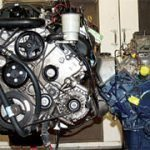 Ford Modular Engine Swap Guide: Installation